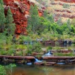 Dales Gorge Cascade