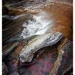 Kalamina Gorge water feature