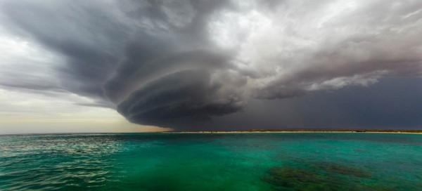 Ningaloo Storm