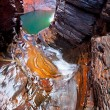 Weno Gorge