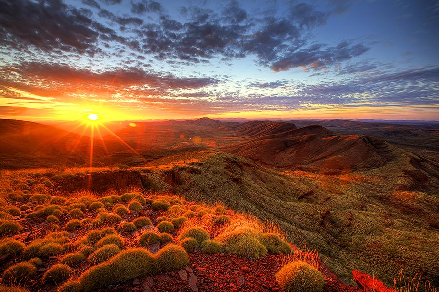 Pilbara region product collections andrew stevens - Paisajes de australia ...