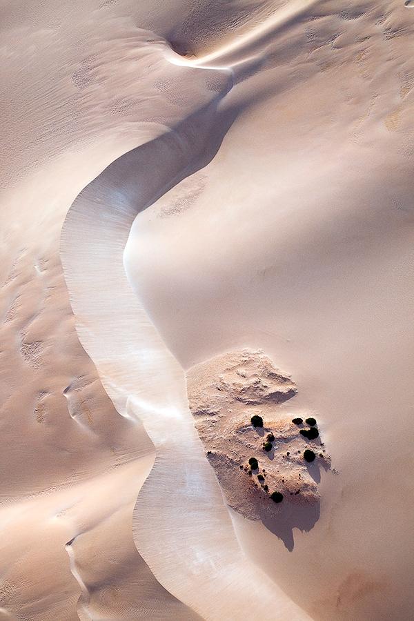Shark bay dunes